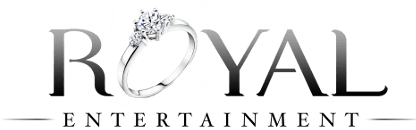 Wedding DJ NJ Entertainment Retina Logo